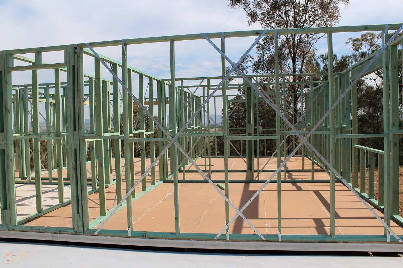 Wall Frames Hunter Frame And Trusshunter Frame And Truss